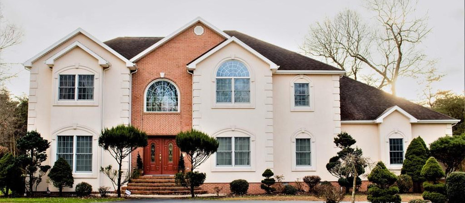 TOP 5 HOMES IN SEAFORD