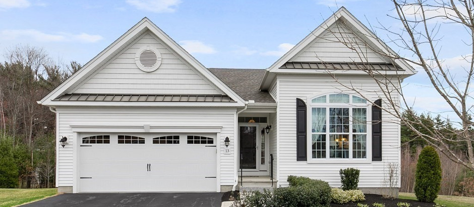 TOP 5 SINGLE LEVEL HOMES