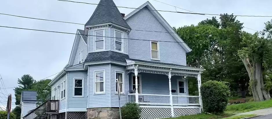 TOP 5 NEW LISTINGS IN FALL RIVER