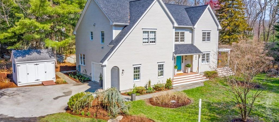 TOP 5 LISTINGS IN COHASSET UNDER $2 MILLION