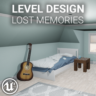 Lost Memories Level Design