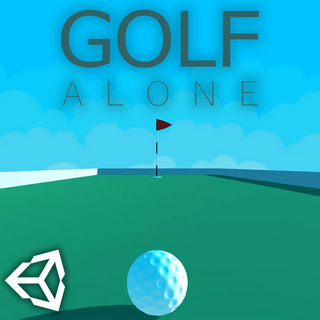 Golf Alone (Android Game)