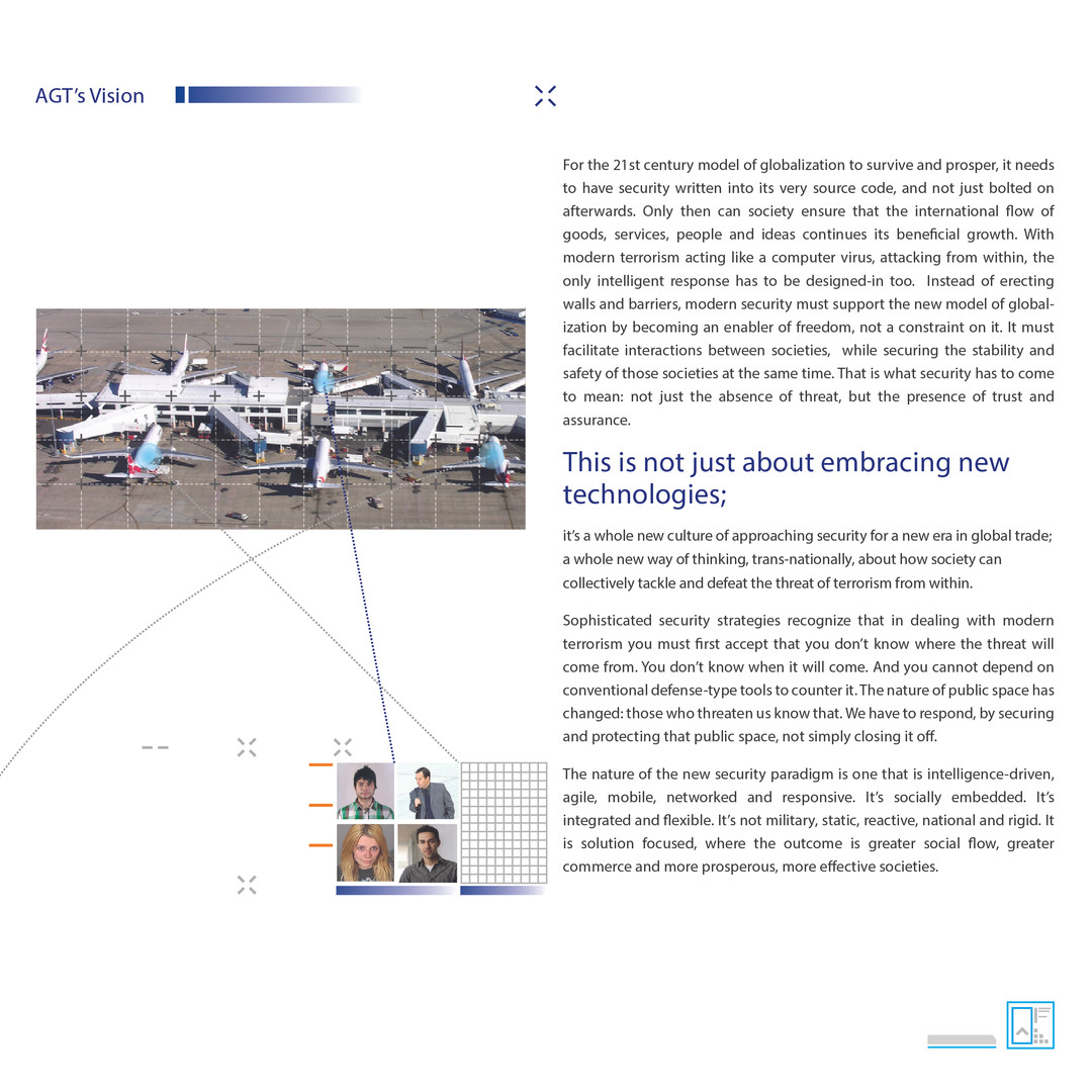 AGT brochure