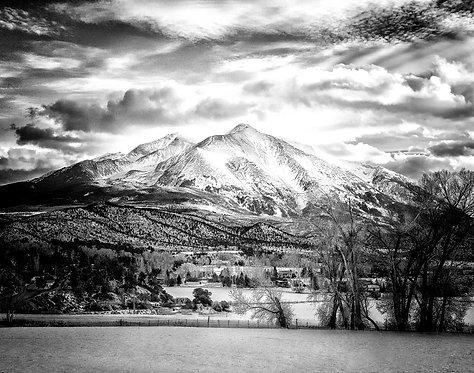 Mountain Sopris 2, Carbondale