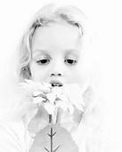 April daisy3 10x8 bw_2801.tif