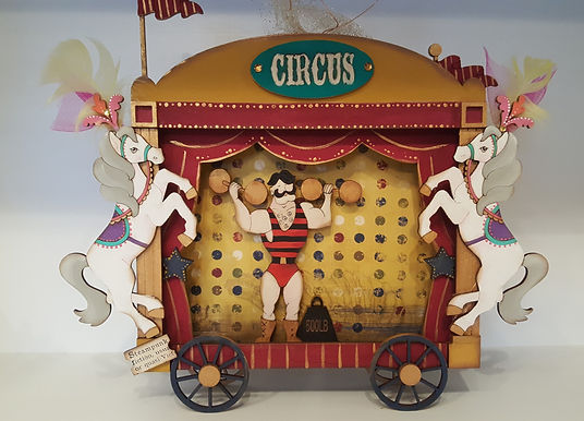 Circus Box 2