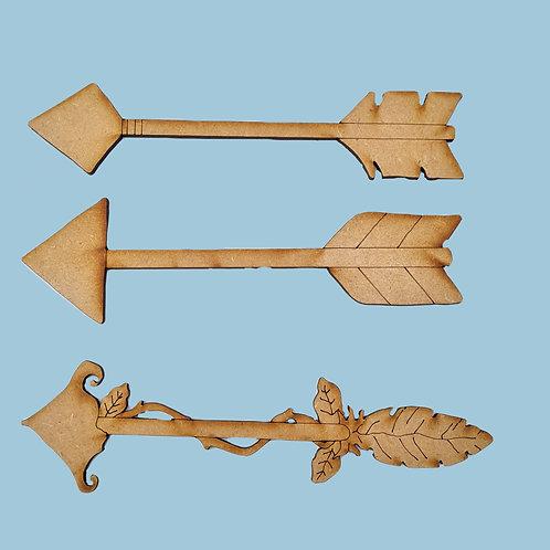 Big Arrows