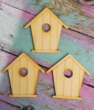 Small Birdhouses