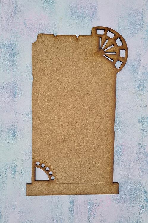 Steampunk Plaque 1