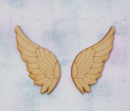 Wings Set 1