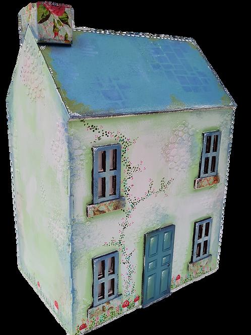 Daisy Cottage Storage Box