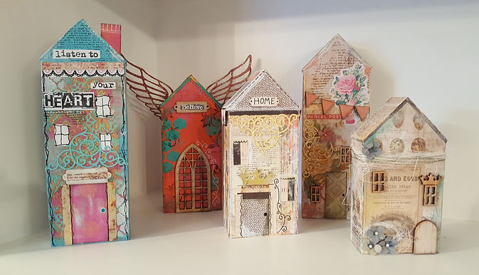 House Boxes