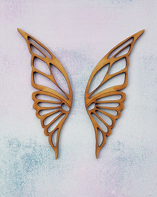 Wings Set 8