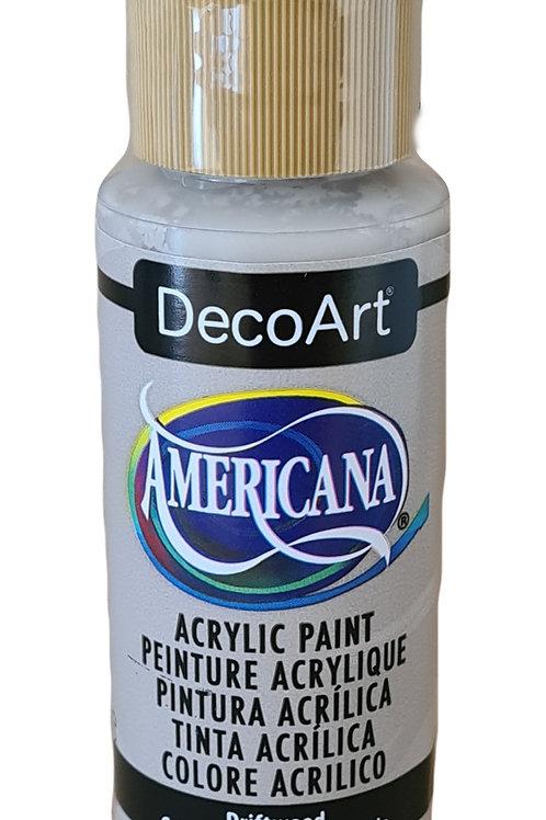Driftwood Americana Acrylic Paint