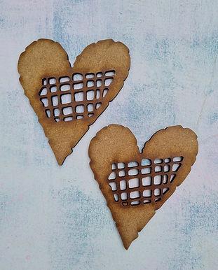 Corroded Hearts