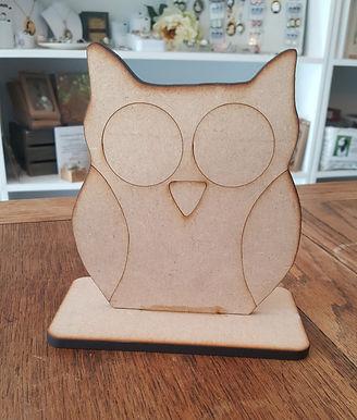 Owl Craft Kit