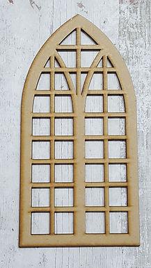 Church Window 1