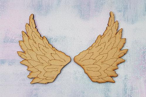 Wings Set 3