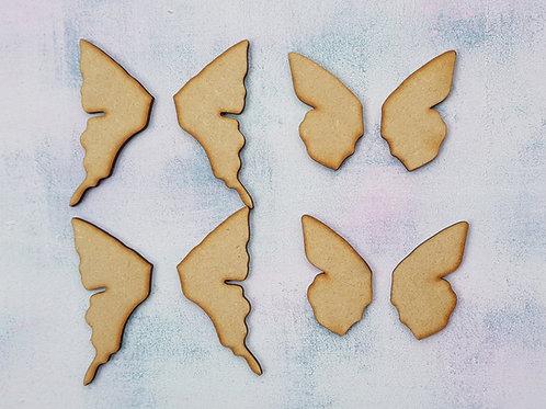 Wings Set 7