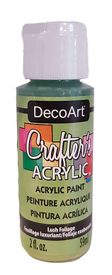 Lush Foliage Acrylic Paint