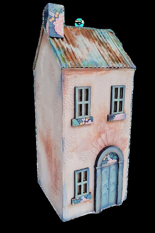 Whitley House Storage Box