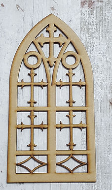 Church Window 2