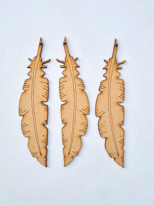 Feathers Set 6