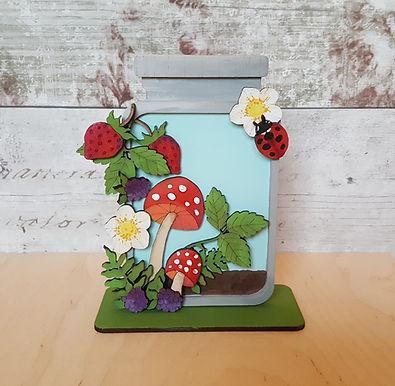 Jar Scene Kit