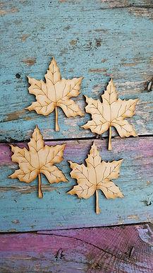 Leaves Pack 3