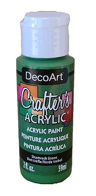 Shamrock Acrylic Paint