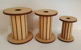 3D Bobbin Kits