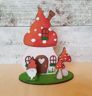 Gnome House Kit 1