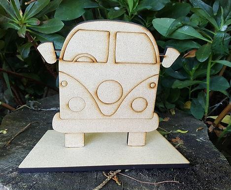 Campervan Craft Kit