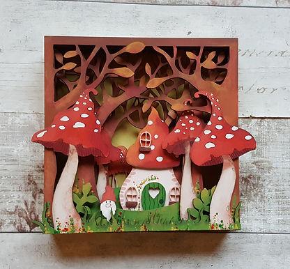 Gnome Box Picture