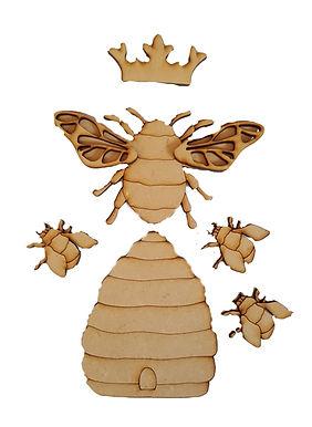 Bee Pack 2