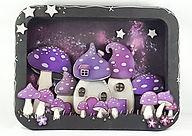 Toadstool House Box2