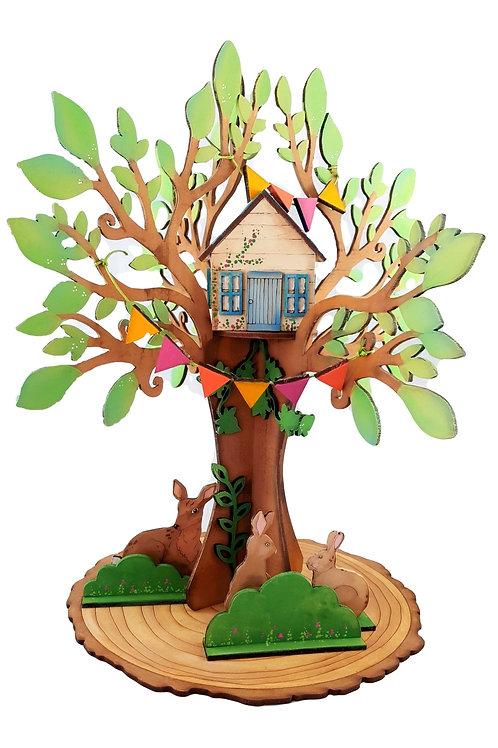 Treehouse Kit