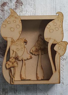 Mushroom Shrine Kit