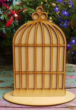 Birdcage Standups