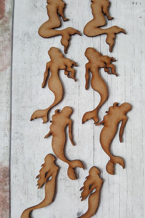 Mermaids Minis