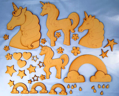 Unicorn Pack