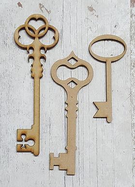 Key Pack 1