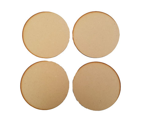Larger Coasters