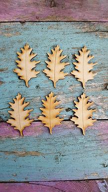 Leaves Pack 2