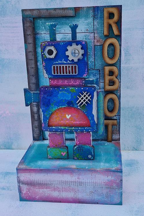 3D Junkbot Kit