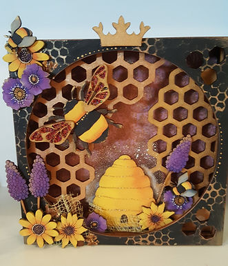 Bee Box Frame