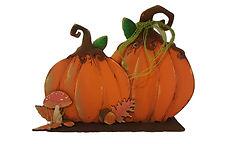 Standing Pumpkins