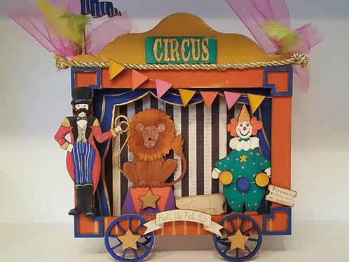 Circus Box 1