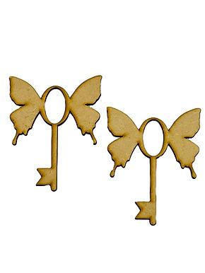 Butterfly Wing Keys