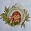 Thumbnail: 3D Woodslice Plaque